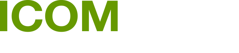 Logo / ICOMmedia industrial communications